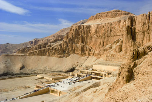 Egyption Valley of the Kings 3